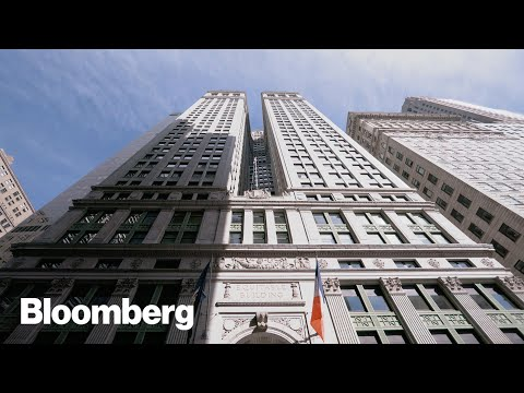 Why New York's Skyline Has a Distinct Look
