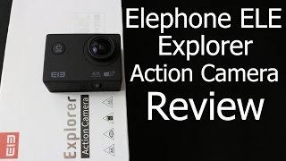 Купить Elephone Ele explorer