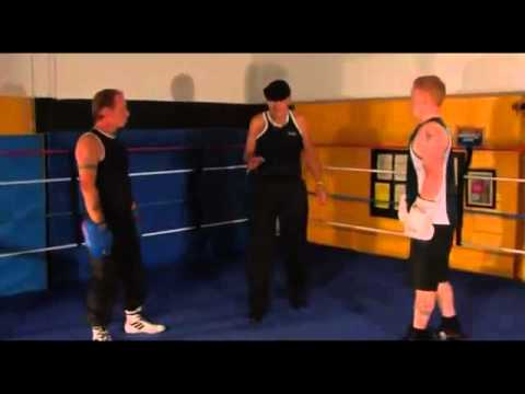 [Boxing Workout] | How to Achieve and Master Technical Padwork Image 1