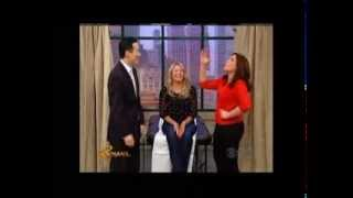 Rachael Ray Show - Instant Result Products Vs. Plastic Surgery