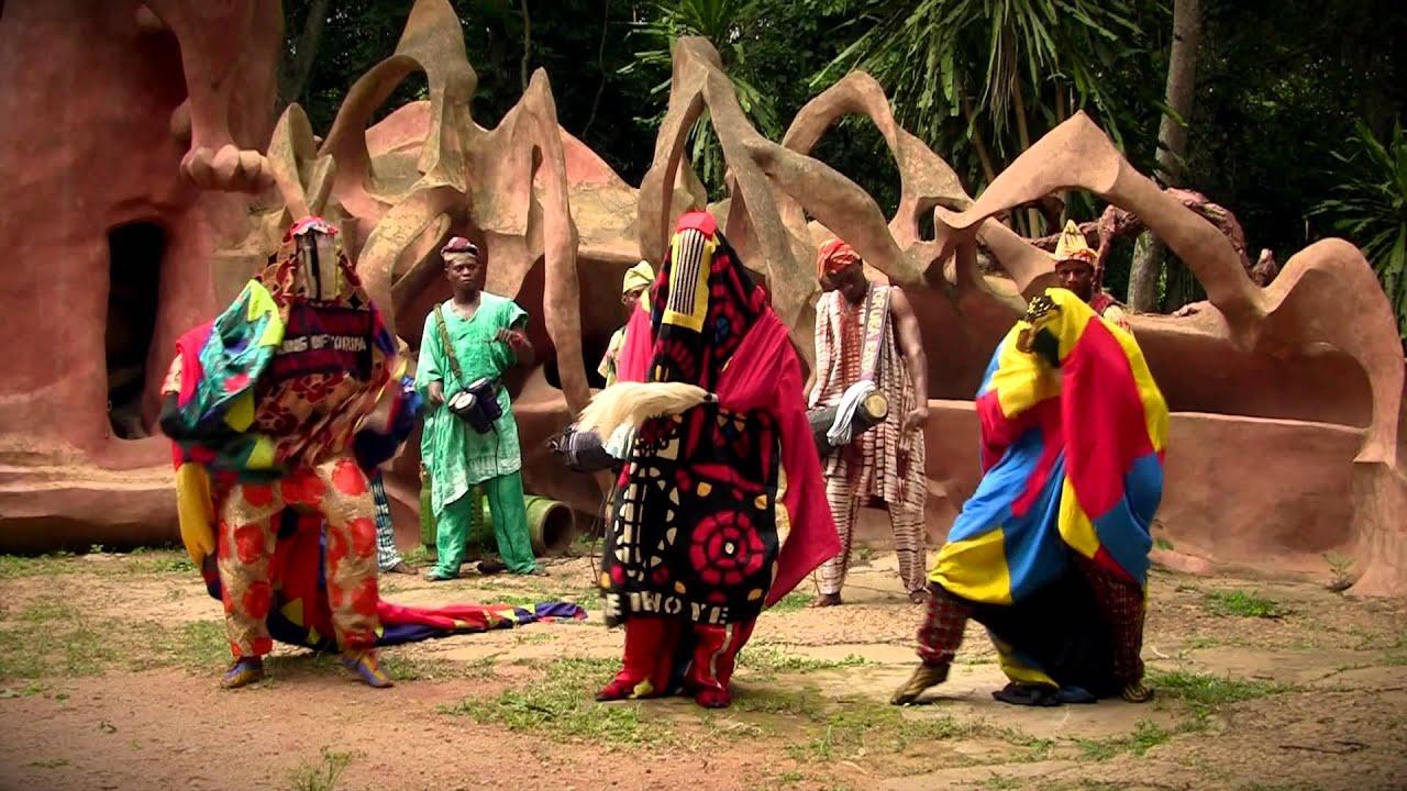 yoruba people of nigeria essay