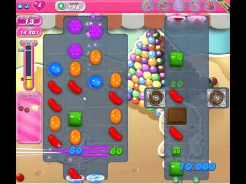 Candy Crush Saga How Can I Get Past Level 140