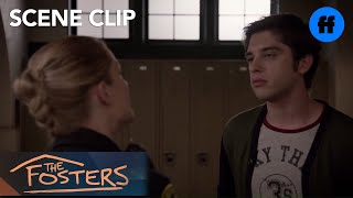 The Fosters | Season 1, Episode 17: Fire Drill | Freeform
