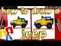 Lagu How To Draw A Jeep