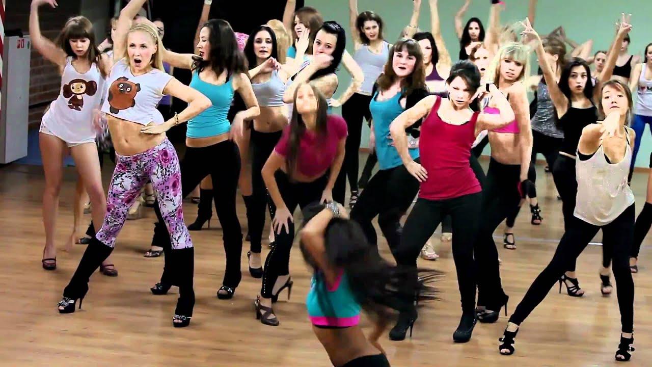 SONYADANCE в K-DANCE Екатеринбург. Мастер-классы по GO-GO - YouTube