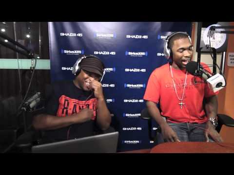 @JayPharoah Sway in the Morning Lil WAYNE Freestyle