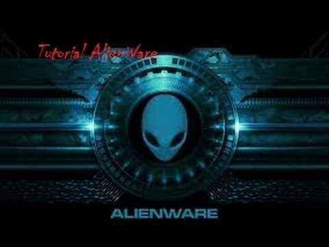 Tuto:Como Colocar Tema Da AlienWare NO Windows 7 (SEM BUG)