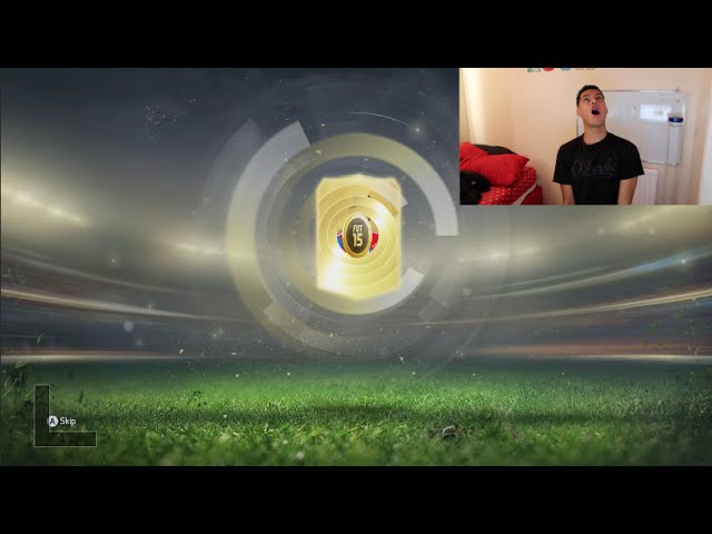 2 GIRLS ONE CUP PACK!! - FIFA 15