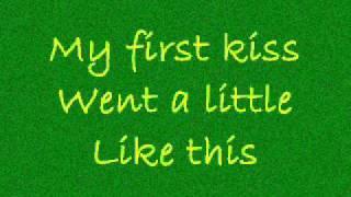 Watch Kesha My First Kiss video