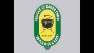 Watch Kaiser Chiefs Sooner Or Later video