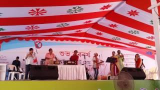 Mondoriya Live in Dhaka