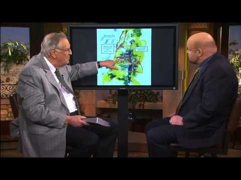 Is There Oil in Israel? - Jewish Voice with Jonathan Bernis, June 10, 2013
