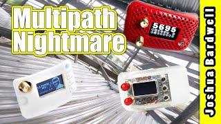 MULTIPATH TORTURE TEST | RapidFire vs. Laforge vs. True-D vs. Dock King vs. Achilles Pro vs. OwlRC