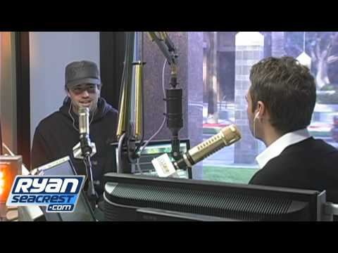 In Studio With Brody Jenner | Interview | On Air With Ryan Seacrest