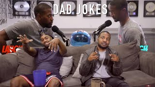Dad Jokes - Reaction