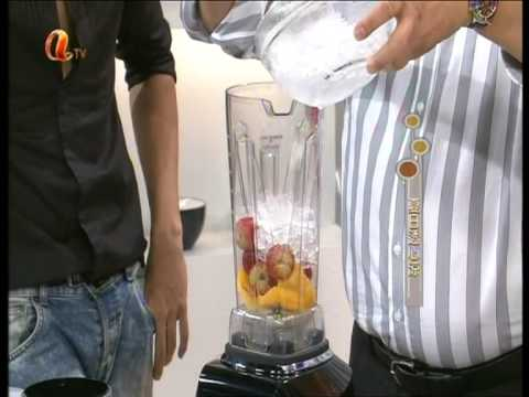 Dr. Appliance 2010: Fruity Slush