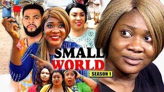 Small World Season 1 - Mercy Johnson 2018 Latest Nigerian Nollywood Movie Full HD