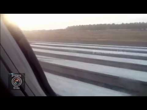 Spicejet Takeoff From Madurai Airport