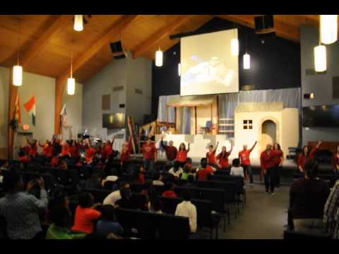 Valley Stream Christian Academy Flash Mob #3
