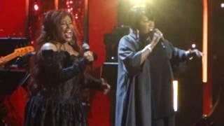 Chaka Khan Patti LaBelle & Cast - Divas Holiday Finale 2016