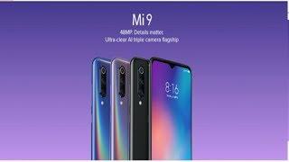 Mi9 II mobile  phone review