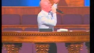 Shane Perry Sr Preaching for Noel Jones 5-25-2011