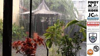 Habagat Rain Storm Philippines July 2018