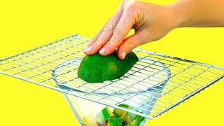 25 KITCHEN HACKS THAT WORTH MILLIONS