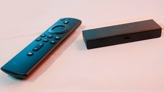 Fire TV Stick 4K Review - They FINALLY fixed the remote!