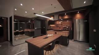 Interior Design Singapore | Aesthetically pleasing home (Aestherior Pte Ltd)