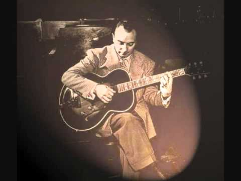 Django Reinhardt - Minor Swing - Rome, 04or05. 1950