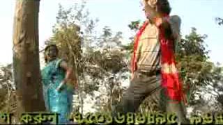 """PAPA PA PICHELE"" album of PURULIAR BIJLI BATI singing by RAJESH BANERJEE......starring-GOURANGO & LAXMI...."