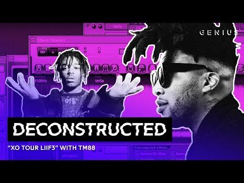 The Making Of Lil Uzi Vert's
