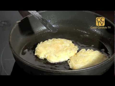 Rösti de patata