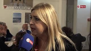 L'onorevole Eleonora Lo Curto interviene in merito all'aeroporto Vincenzo Florio di Birgi