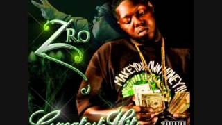 Watch Zro Round Here video