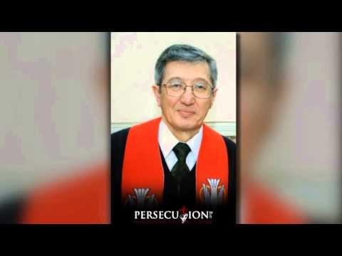 Kazakh Court Suspends Pastor's Sentence