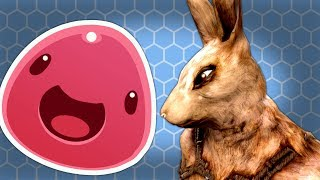 THE BEST SLIME RANCHER MOD - Overgrowth Mod Gameplay