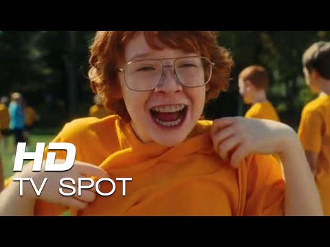 Diary Of A Wimpy Kid: Dog Days -  Event  TV Spot