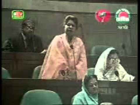 Fun with Bangladeshi President Sheikh Hasina .mp4