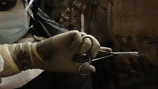 "ASMR Medical ""Creepy""  ( Teaser trailer Halloween 2019 ""SURGICAL EVIL NUN"")"