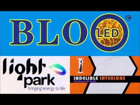 BLOO LED EXCLUSIVE SHOWROOM - CHENNAI,TAMILNADU ,INDIA