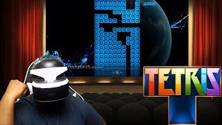 Countdown To E3 Reveal #1 - Tetris Effect - Announce Trailer REACTION