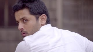 Erra Gulabilu - Courier Boy Kalyan Movie Trailer HD - Nithiin, Yami Gautam, Gautham Menon