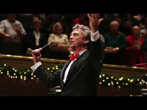 Jerry Junkin Talks Christmas