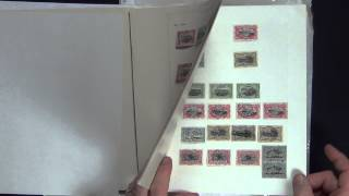 Belgian Colonies - Congo 1886-1960 Impressive and Valuable Stamp Collection