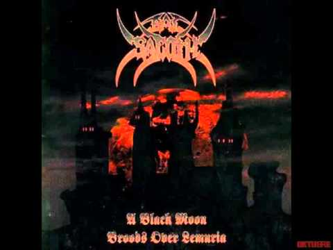 Bathory - Spellcraft Moonfire