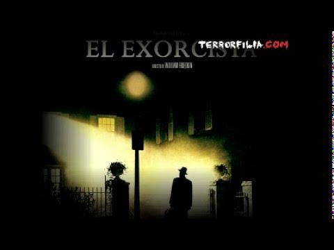 Soundtrack: El Exorcista (The Exorcist ) Theme HQ