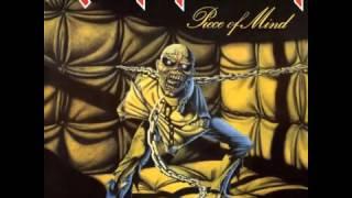 download lagu Iron Maiden - Piece Of Mind gratis