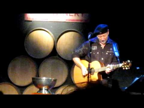 Richard Thompson - When I Get To The Border